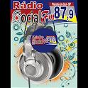 Social 87FM icon
