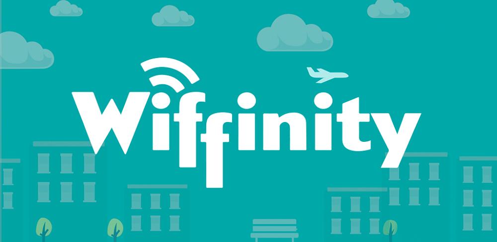 WIFFINITY-WIFI ACCESS PASSWORD