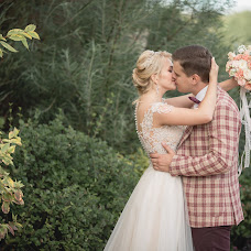 Wedding photographer Denis Fedorov (followmyphoto). Photo of 04.11.2018