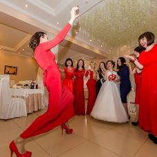 Wedding photographer Roman Lineckiy (Lineckii). Photo of 24.09.2017