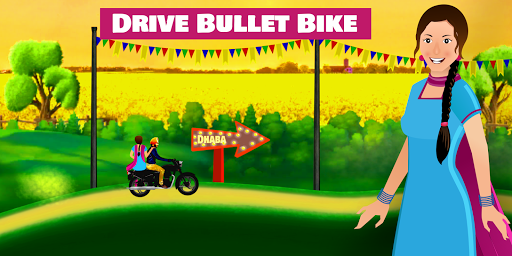 Lofty Rides: Punjabi racing screenshots 1