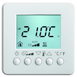 Live Room Temperature