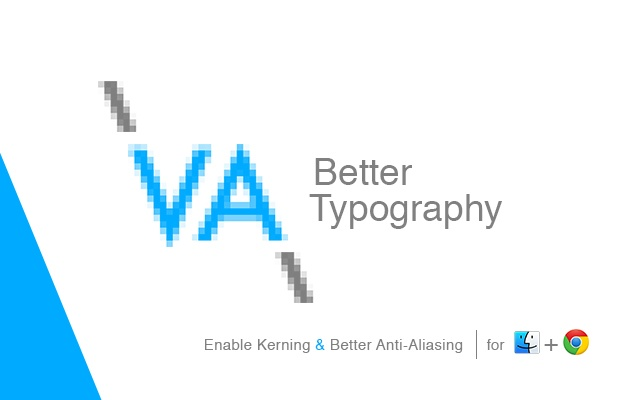 Better Typography | Smooth Fonts