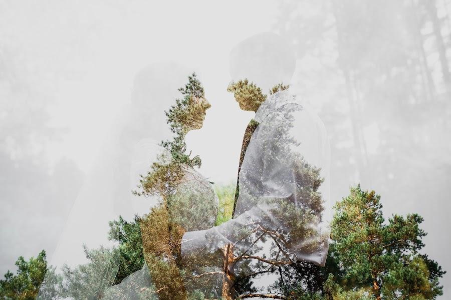 Свадебный фотограф Эмиль Хабибуллин (emkhabibullin). Фотография от 03.08.2018