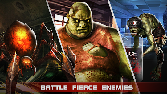 Zombie Shooter:  Pandemic Unkilled 2.1.5 (MOD + APK) Download 2