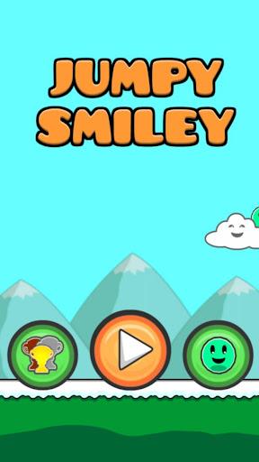 Jumpy Smiley
