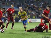 Zweden schrijft geschiedenis en is voor het eerst Europees kampioen