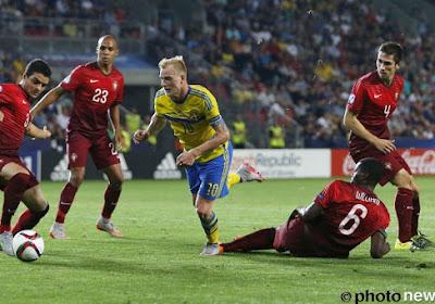 Les U21 suédois sont champions d'Europe
