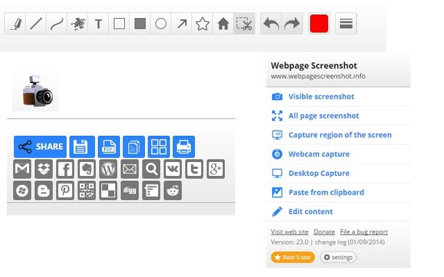 WebCam Screenshot Pro