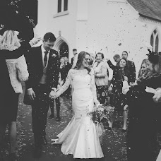 Wedding photographer Katie Ingram (KatieIngram). Photo of 21.01.2017