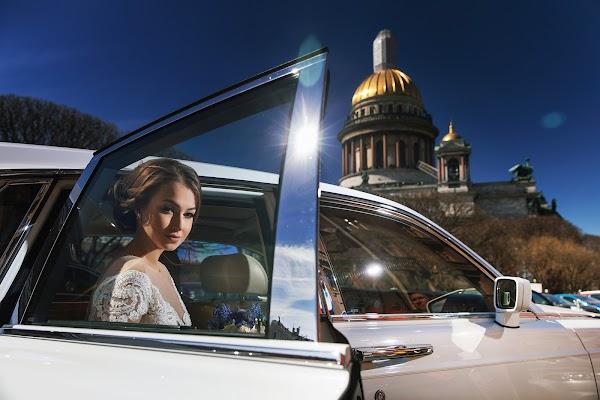 Свадебный фотограф Алексей Гайдин (GuyDeen). Фотография от 11.05.2017