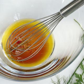 Low Calorie Asian Salad Dressing-Asian Dressing Recipe