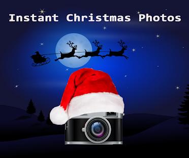 Christmas Camera: Instant Christmas Photo Maker - náhled
