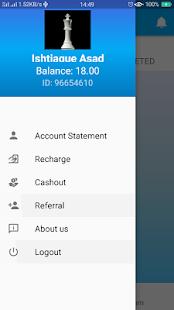 cWork: Your Microjob Platform - náhled
