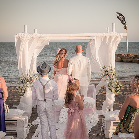 Wedding photographer Duilio Grassini (duiliophotos). Photo of 25.07.2017