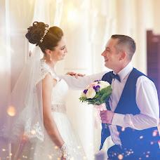 Wedding photographer Maksim Kozyrev (Kozirev). Photo of 24.11.2016