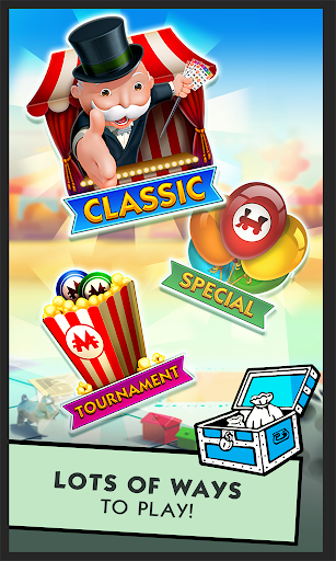 Boardwalk Bingo: MONOPOLY  screenshots EasyGameCheats.pro 2