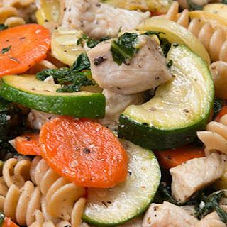 Chicken Pasta Olive Oil Garlic Recipes