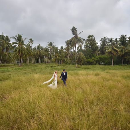 Wedding photographer mambo kerdphon (mambophotograph). Photo of 22.07.2016
