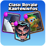 App Card Infos for Clash Royale APK for Windows Phone
