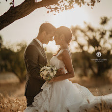 Wedding photographer Youness Taouil (taouil). Photo of 21.11.2017