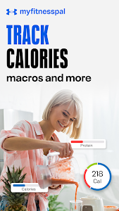 Calorie Counter - MyFitnessPal 20.12.0