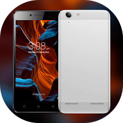Theme for Lenovo Vibe K5