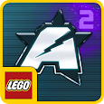 LEGO® ULTRA AGENTS Antimatter icon