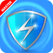 Virus Cleaner, Antivirus security master, Booster