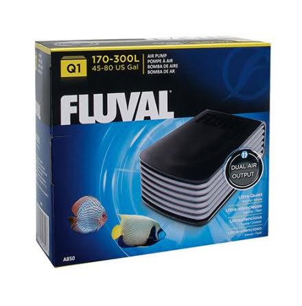 Luftpump Fluval Q1