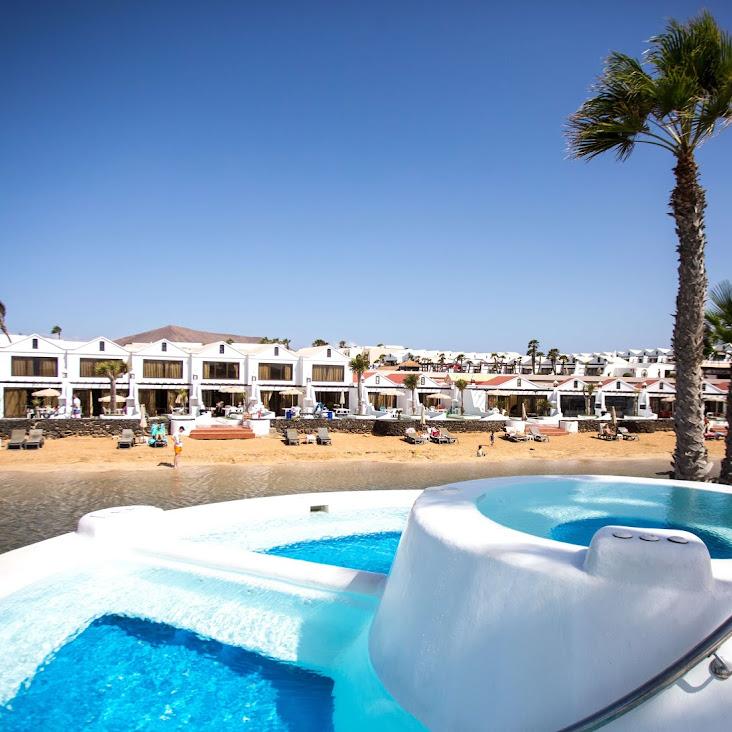 Sands Beach Resort Lanzarote Web Oficial