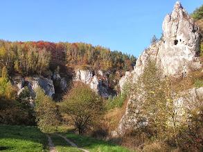 Photo: DA190401 Dolina Kobylanska - jesien