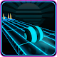 Neon Rolling Ball APK