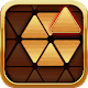 Download Trigon Wood: Triangle Block Puzzle For PC Windows and Mac