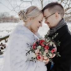 Wedding photographer Artem Vazhinskiy (Times). Photo of 22.03.2018