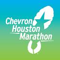 Chevron Houston Marathon icon