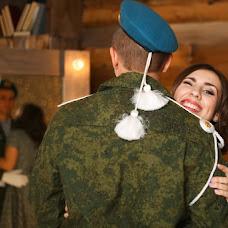 Wedding photographer Olesya Dolgikh (DolgihOlesya). Photo of 18.12.2016