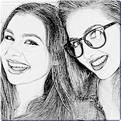 Pencil Photo Sketch-Sketching Drawing Photo Editor