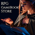 Gamebook Store - Free RPG books icon