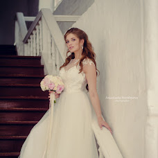 Wedding photographer Anastasiya Vorobeva (TasyaVorob). Photo of 10.07.2018