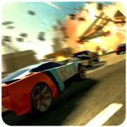 Mad Death Race Max Cars Highway Racing 1.01