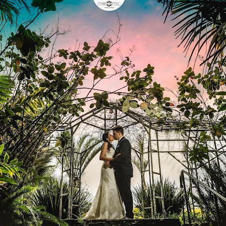 Fotógrafo de bodas Dennys Garcia (dennysgarcia). Foto del 14.10.2016