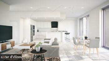 appartement à Collonges-au-Mont-d'Or (69)