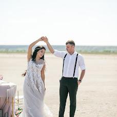 Wedding photographer Irina Pavlova (IrinaPavlova). Photo of 18.06.2017