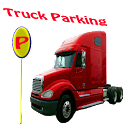 Truck Parking Simulation 3D icon