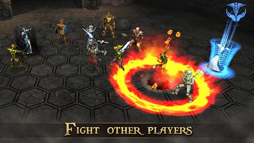 New Age RPG  screenshots 2