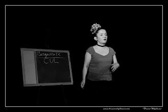 Photo: Compagnie Paridami;La Maison Bleus;2011-06-25;Bruno Migliano