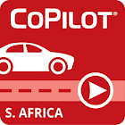 CoPilot South Africa GPS icon