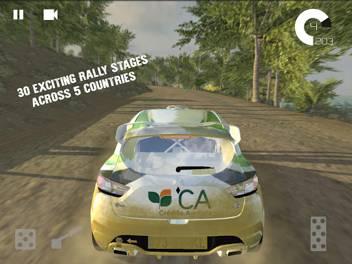 M.U.D. Rally Racing  screenshots 13