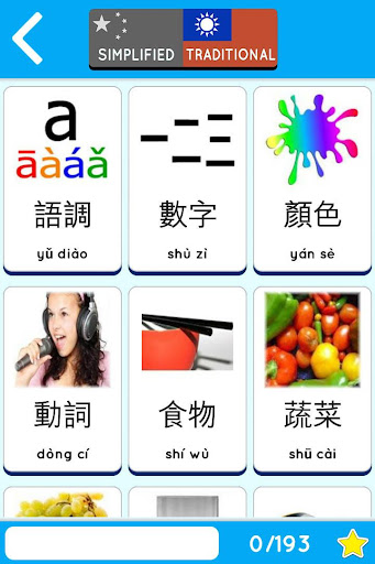 Learn Chinese free for beginners - screenshot